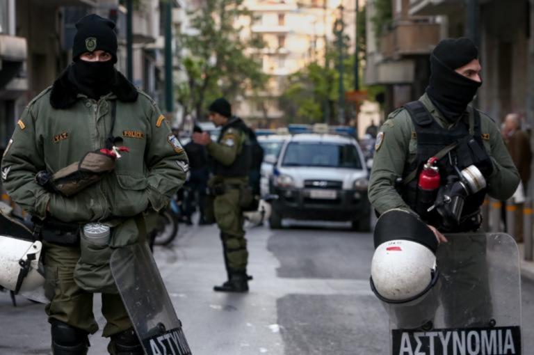 Εξάρχεια: Νέες συλλήψεις της ΕΛΑΣ για ναρκωτικά