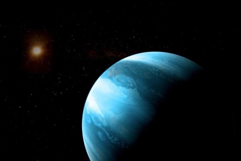 Βρήκαν εξωπλανήτη που δεν θα έπρεπε να υπάρχει!