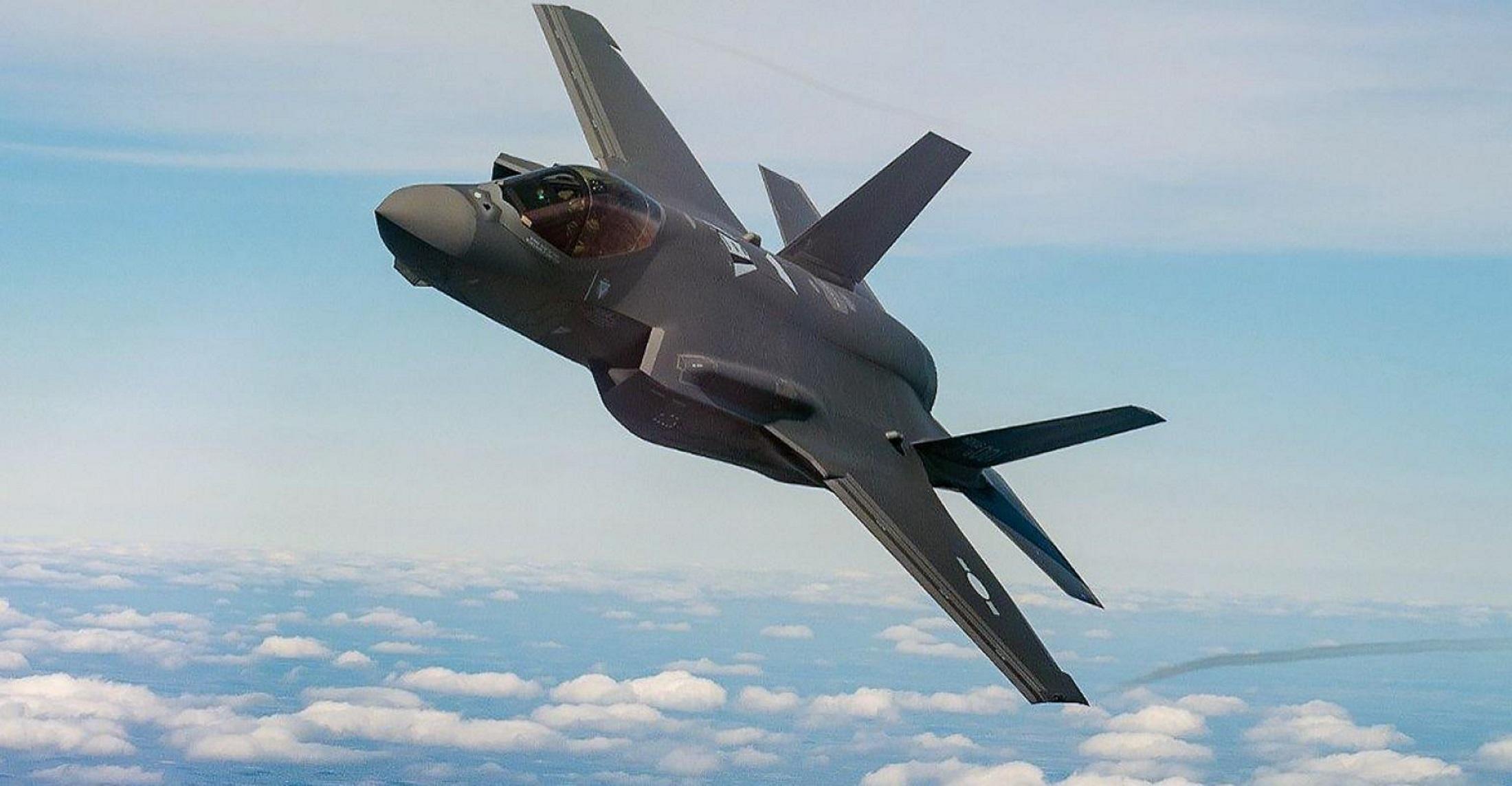 F-35: Το stealth μαχητικό αεροσκάφος γίνεται ακόμα πιο φονικό [video]