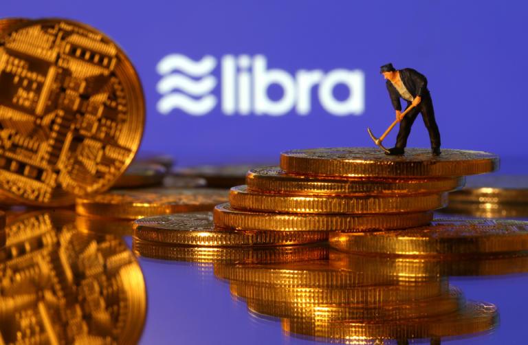 Γαλλία κατά Facebook! Αρνείται το κρυπτονόμισμα Libra σε ευρωπαϊκό έδαφος!