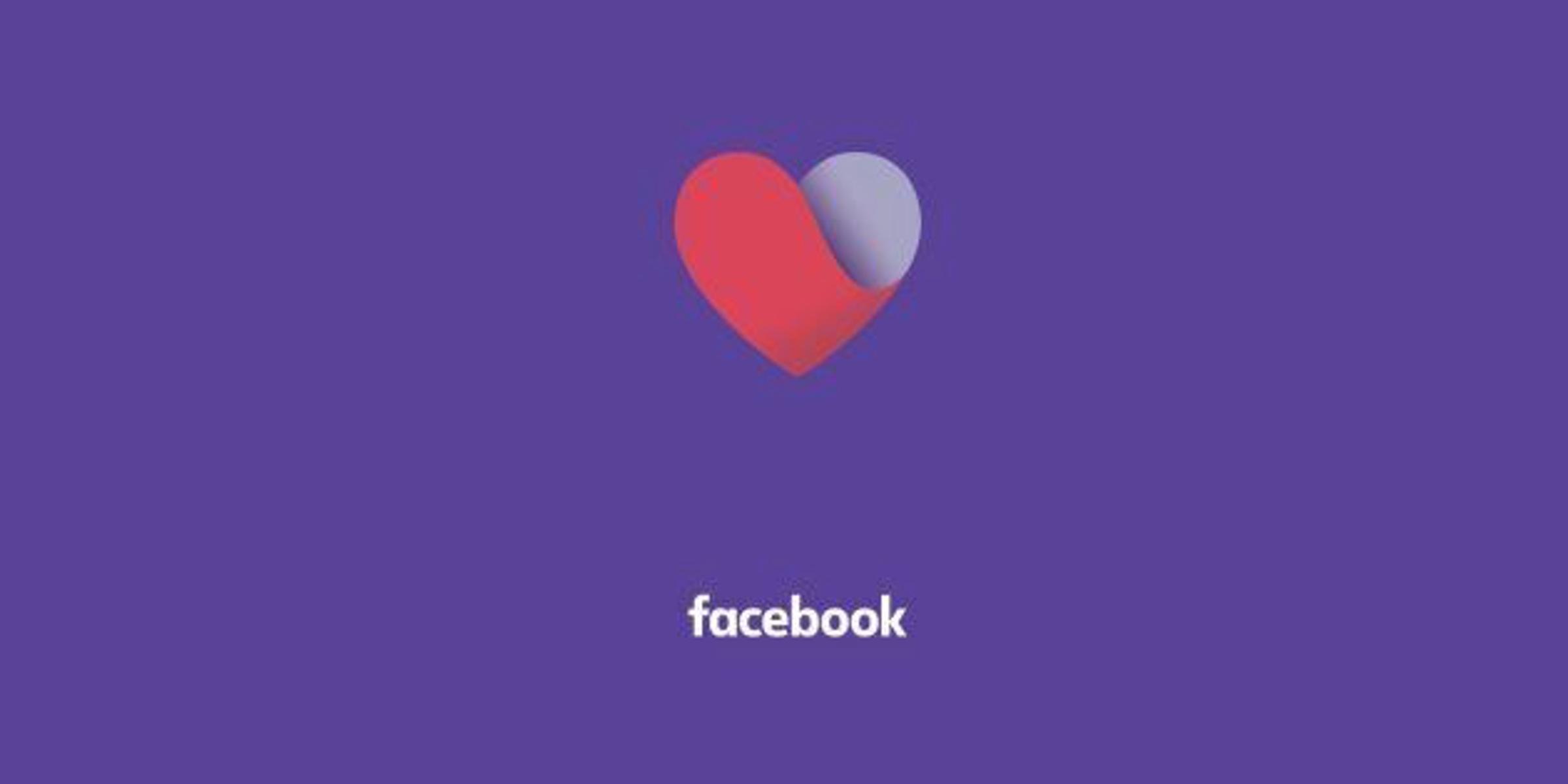 Βρείτε το ταίρι σας στο Facebook – Πως θα λειτουργεί η νέα υπηρεσία