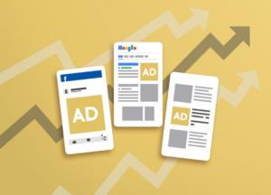 Οι 3 πιο αποτελεσματικοί τρόποι online διαφήμισης