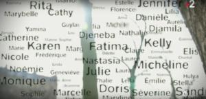 Γαλλία: Μαζικές δολοφονίες γυναικών από τα χέρια των συντρόφων τους!