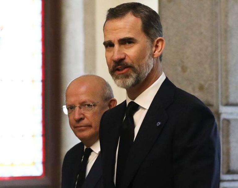 Ισπανία: Ξεκίνησε διαβουλεύσεις ο Βασιλιάς Φίλιππος για τον σχηματισμό κυβέρνησης