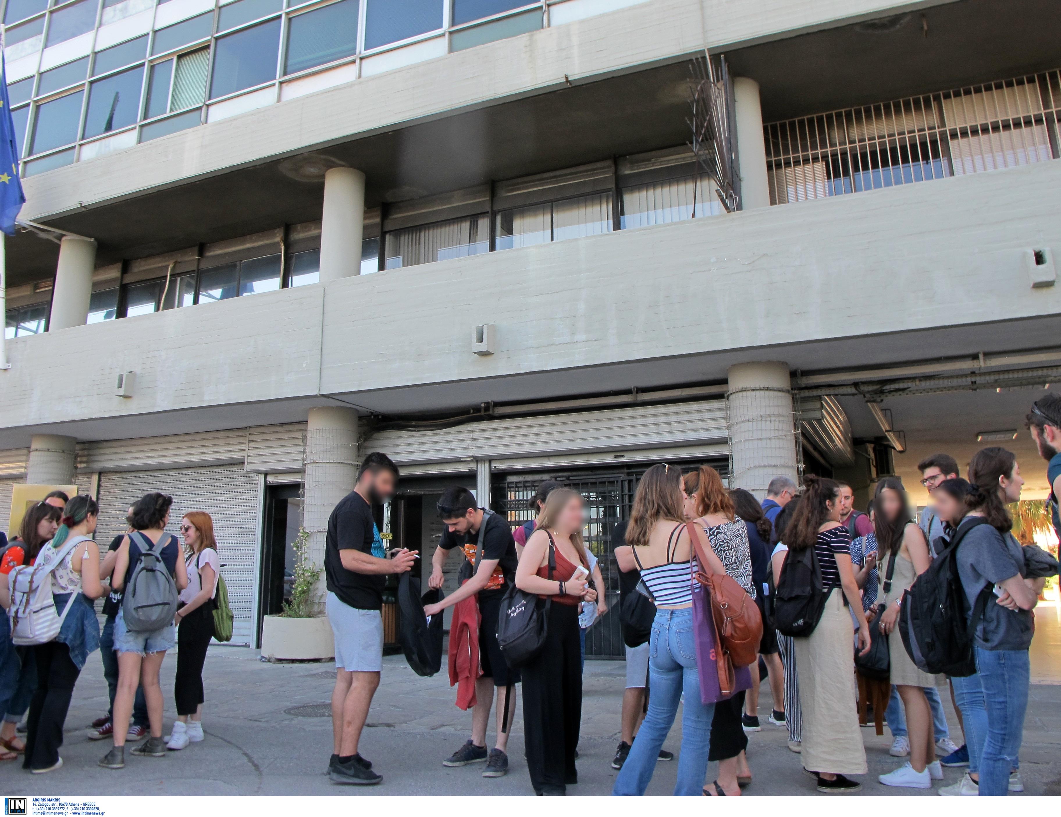 Πρωτοετείς φοιτητές: Αναλυτικές οδηγίες για την εγγραφή στο eregister.it.minedu.gov.gr