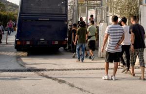 Τραγωδία στη Λέσβο! Φορτηγό πάτησε 5χρονο αγοράκι! Ξεψύχησε το προσφυγόπουλο…