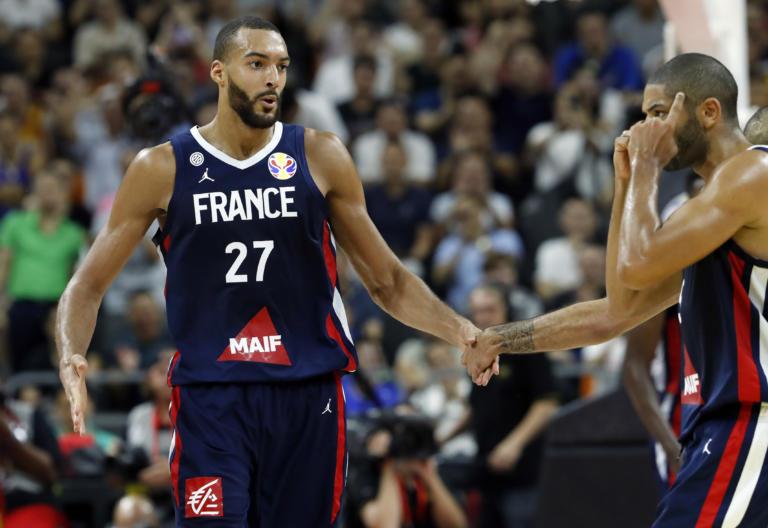 Μουντομπάσκετ 2019: «Κλείδωσαν» τα ευρωπαϊκά «εισιτήρια» για τους Ολυμπιακούς Αγώνες!