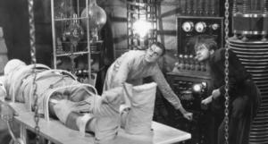 Πώς ο Δράκουλας και ο Φρανκεστάιν συνδέονται με την επιστήμη