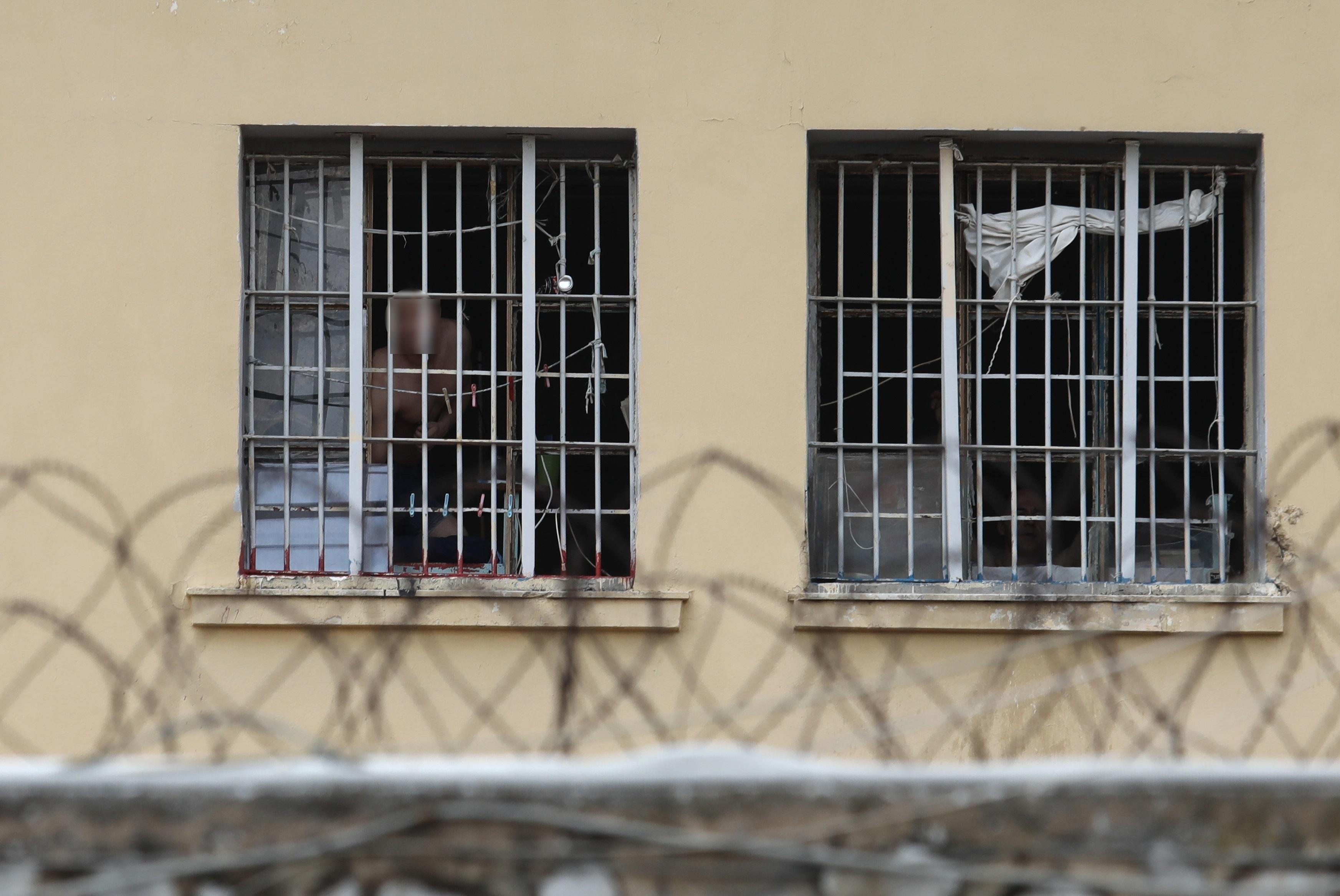 Υπουργείο Προστασίας Πολίτη: Ψευδές και συκοφαντικό το δημοσίευμα για βασανισμό κρατουμένου