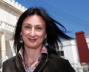 """Μάλτα: """"Καταπέλτης"""" ο γιος της δολοφονημένης δημοσιογράφου κατά του Μουσκάτ"""