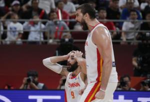 Μουντομπάσκετ 2019: Τα πήραν όλα! Το τρομερό επίτευγμα των Γκασόλ και Σκαριόλο