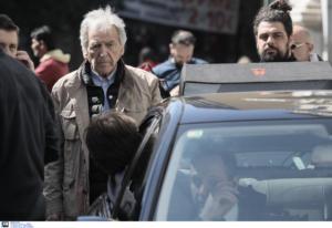 """Κώστας Γαβράς: """"Συγκροτημένος άνθρωπος που αντιστέκεται ο Βαρουφάκης"""""""