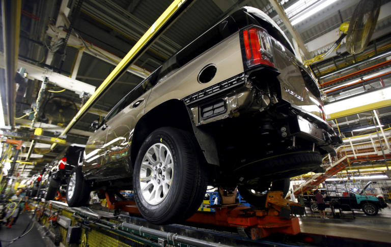 Σε απεργία οι 48.000 εργαζόμενοι της General Motors