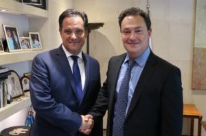 Γεωργιάδης: Εκδόθηκαν οι απαιτούμενες ΚΥΑ για την επένδυση στο Ελληνικό