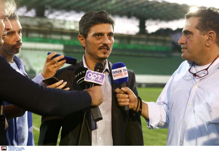 Παναθηναϊκός – Γιαννακόπουλος: «Να προχωρήσει το γήπεδο και το PAO Alive κι εγώ εδώ είμαι!»