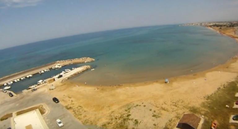 Ηράκλειο: Τραγικό φινάλε στις Γούβες – Η θάλασσα ξέβρασε το πτώμα του 35χρονου