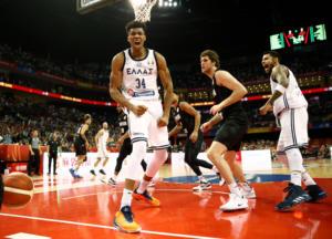 """Εθνική Ελλάδας: Νίκησε Νέα Ζηλανδία και προκρίθηκε στους """"16"""", αλλά…"""