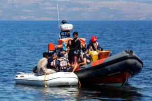 Οινούσσες: Τραγωδία χωρίς τέλος! Βρέθηκαν άλλοι πέντε νεκροί από το ναυάγιο!