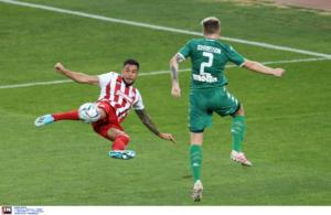 """Ολυμπιακός – Γκερέρο: """"Θέλαμε άλλο αποτέλεσμα!"""" [pic]"""