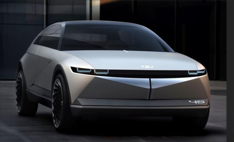 Η Hyundai παρουσιάζει στη Φρανκφούρτη το ηλεκτρικό της μέλλον!
