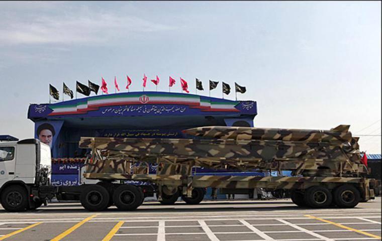 Ιράν: Ιδού ο Στρατός του – Οι δυνατότητες και τα «μυστικά» όπλα του