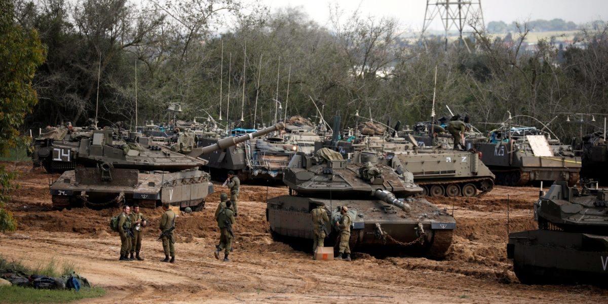 Ιράν - άρματα μάχης