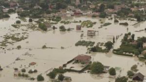Ισπανία: Αγνοείται 66χρονος Ολλανδός μετά τις πλημμύρες