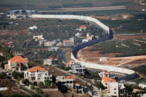 Ισραήλ: Αντιαρματικός πύραυλος εκτοξεύτηκε από τον Λίβανο!