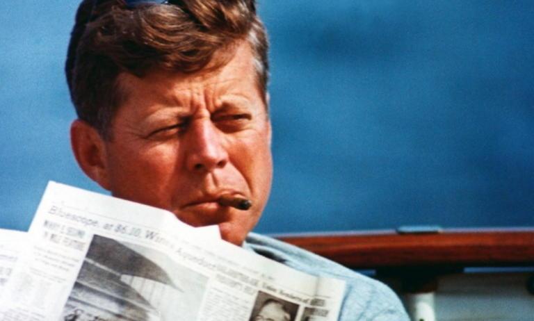 Τζον Κένεντι: 57 χρόνια από την δολοφονία που σόκαρε την Αμερική