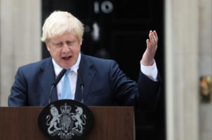 Brexit: Τον… χαβά του ο Μπόρις Τζόνσον – Ψάχνει άλλους τρόπους για να αποτρέψει την αναβολή