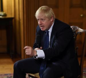 Βρετανία: Ο Τζόνσον έτοιμος να προκηρύξει πρόωρες εκλογές!