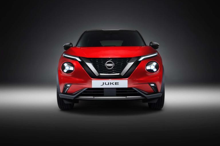 Αυτό είναι το νέο Nissan Juke! Πότε θα το δούμε στην Ελλάδα; [vid]