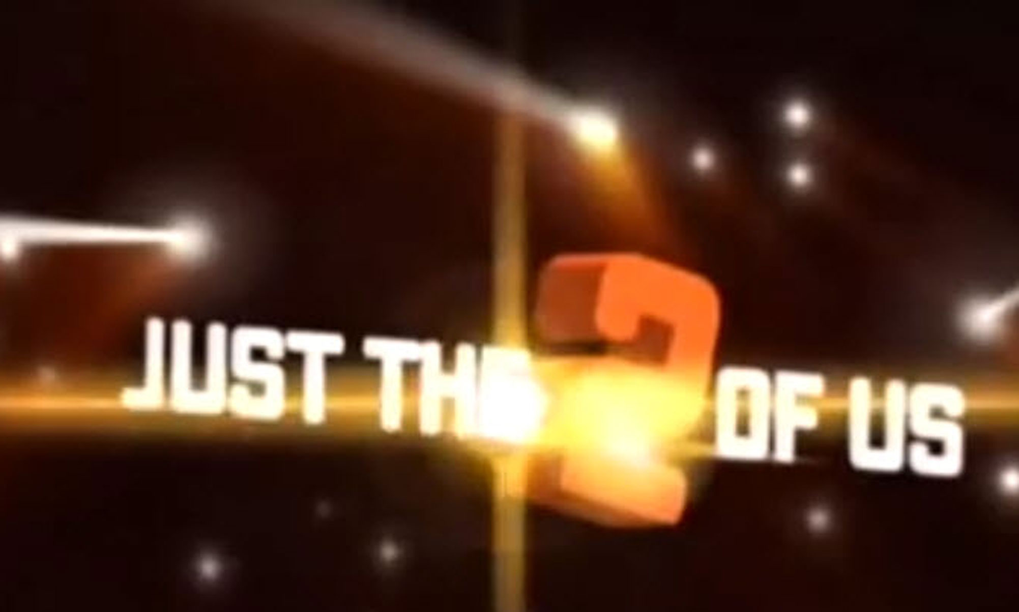 Είναι οριστικό: έρχεται το «Just The 2 Of Us»