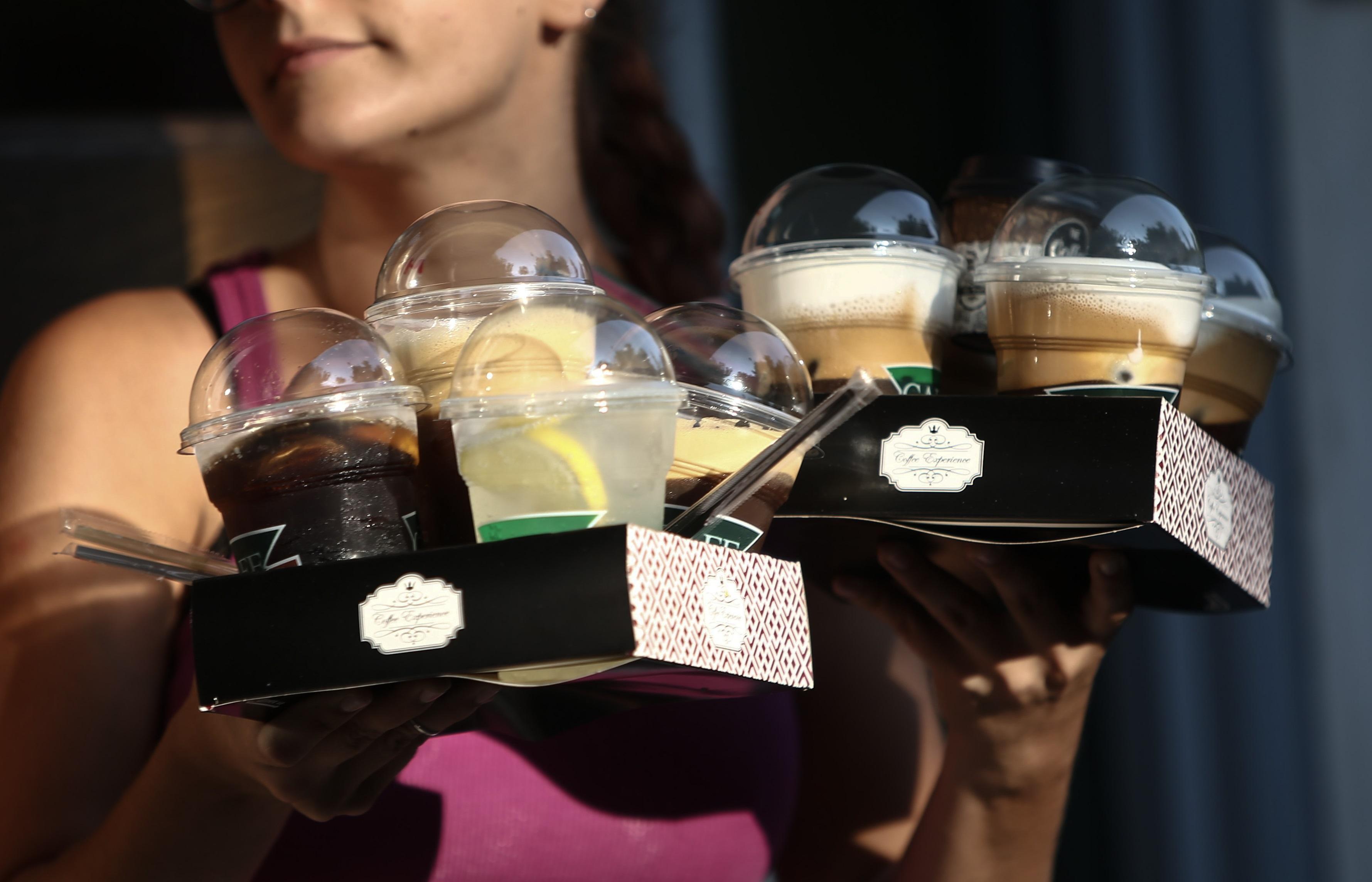Πολλοί καφέδες και μεσογειακή διατροφή μειώνουν τον κίνδυνο καρκίνου του προστάτη