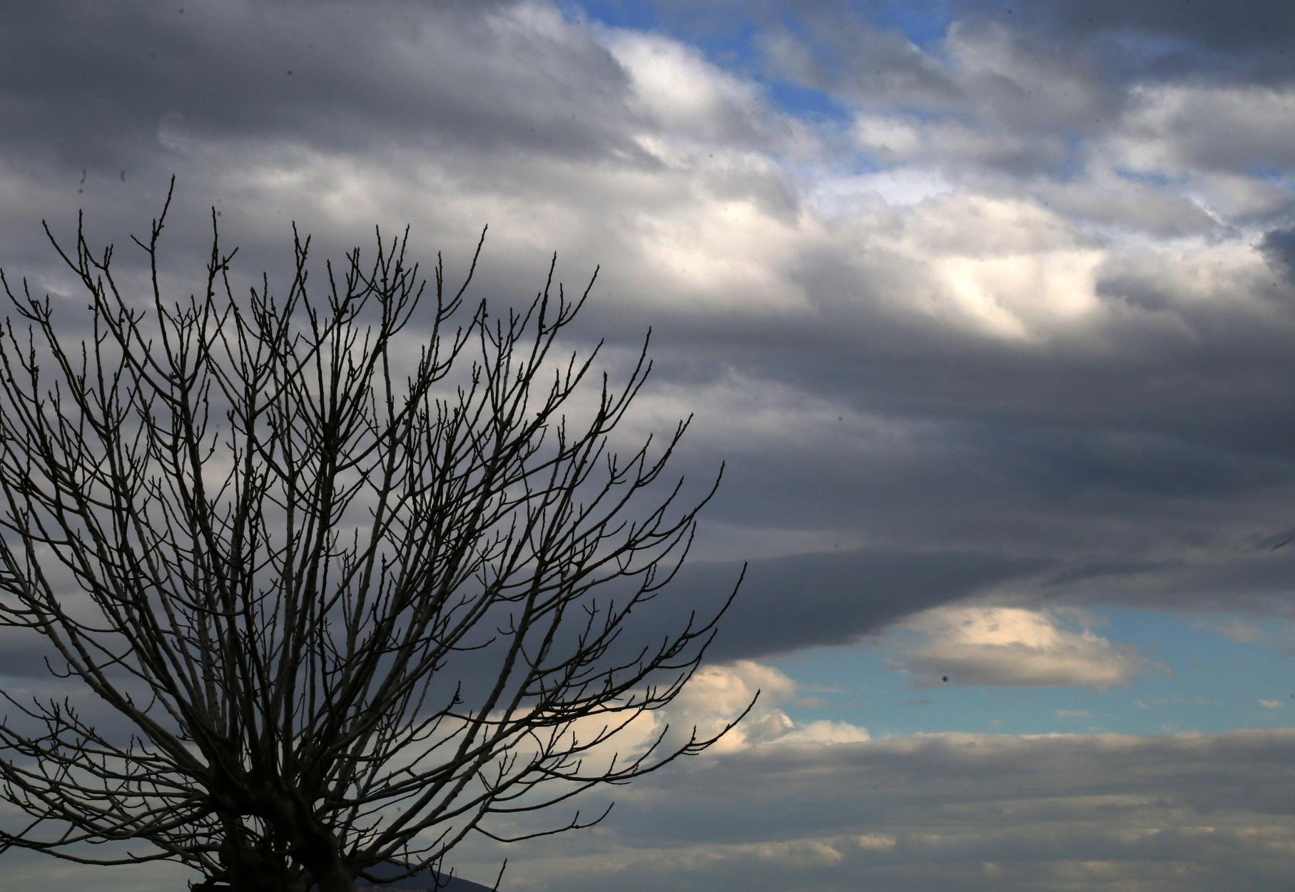 Ο καιρός στην Πάτρα σήμερα (2021-02-13)