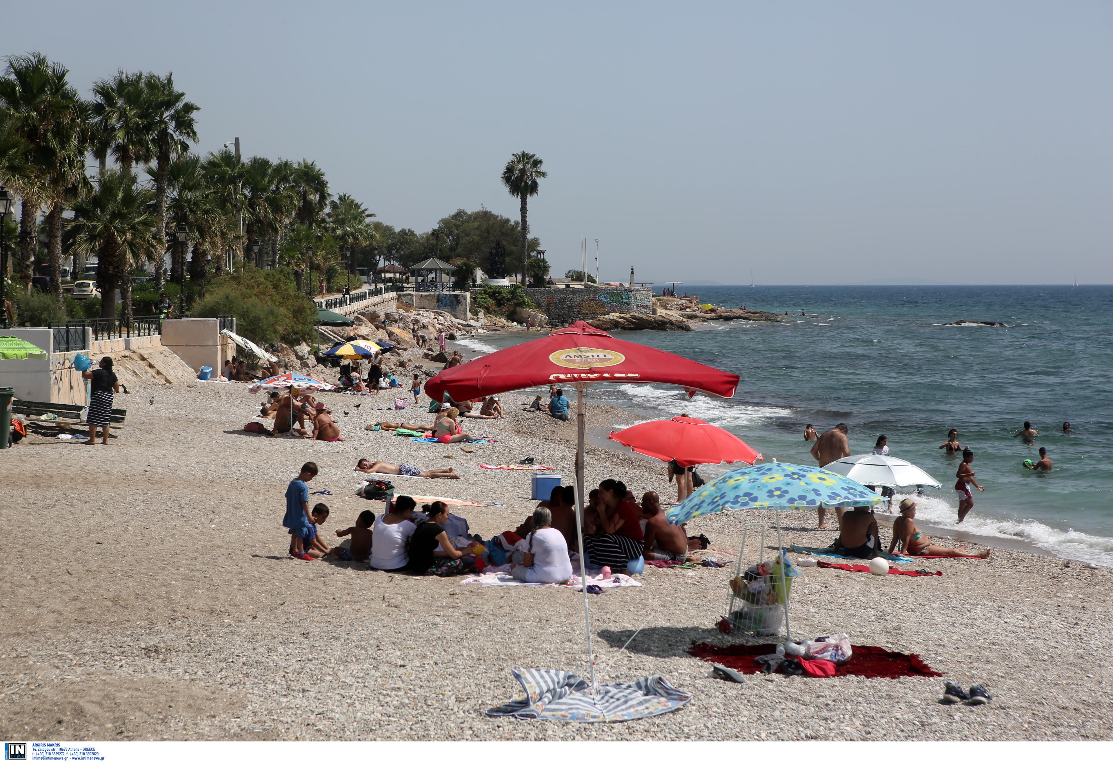 Καιρός αύριο: Το καλοκαίρι είναι εδώ με «μίνι» καύσωνα