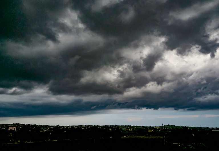 Ο καιρός στο Ωραιόκαστρο σήμερα (2021-01-16)