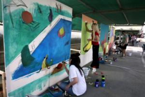 ΕΣΠΑ: 109 θέσεις στην Ανώτατη Σχολή Καλών Τεχνών