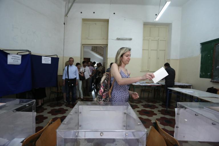 Δημοσκόπηση: Κυριαρχία Μητσοτάκη – 16,5% μπροστά η ΝΔ από τον ΣΥΡΙΖΑ!