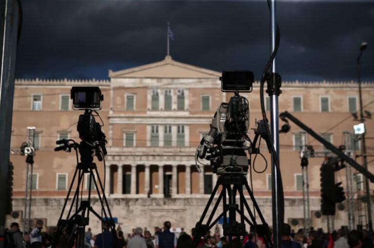 Ο δημοσιογράφος Ευτύχης Παλλήκαρης νέος πρόεδρος του ΑΠΕ – ΜΠΕ