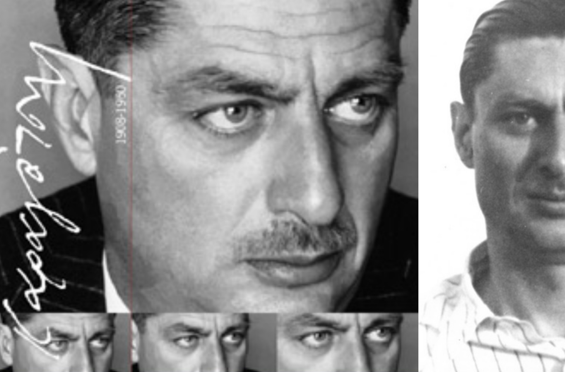 Μία σταγόνα ιστορία: Ένας Ροδόπουλος που έγινε Μ(itia) Καραγάτσης
