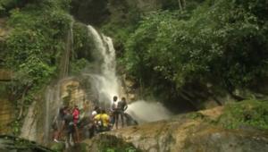 Οι Πύλες της Κολάσεως κατάπιαν 6 τουρίστες στην Κένυα!