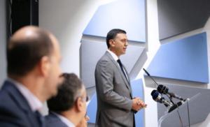 Βασίλης Κικίλιας: Σύμπραξη δημόσιου – ιδιωτικού τομέα με ταυτόχρονη στήριξη των εργαζόμενων στο ΕΣΥ