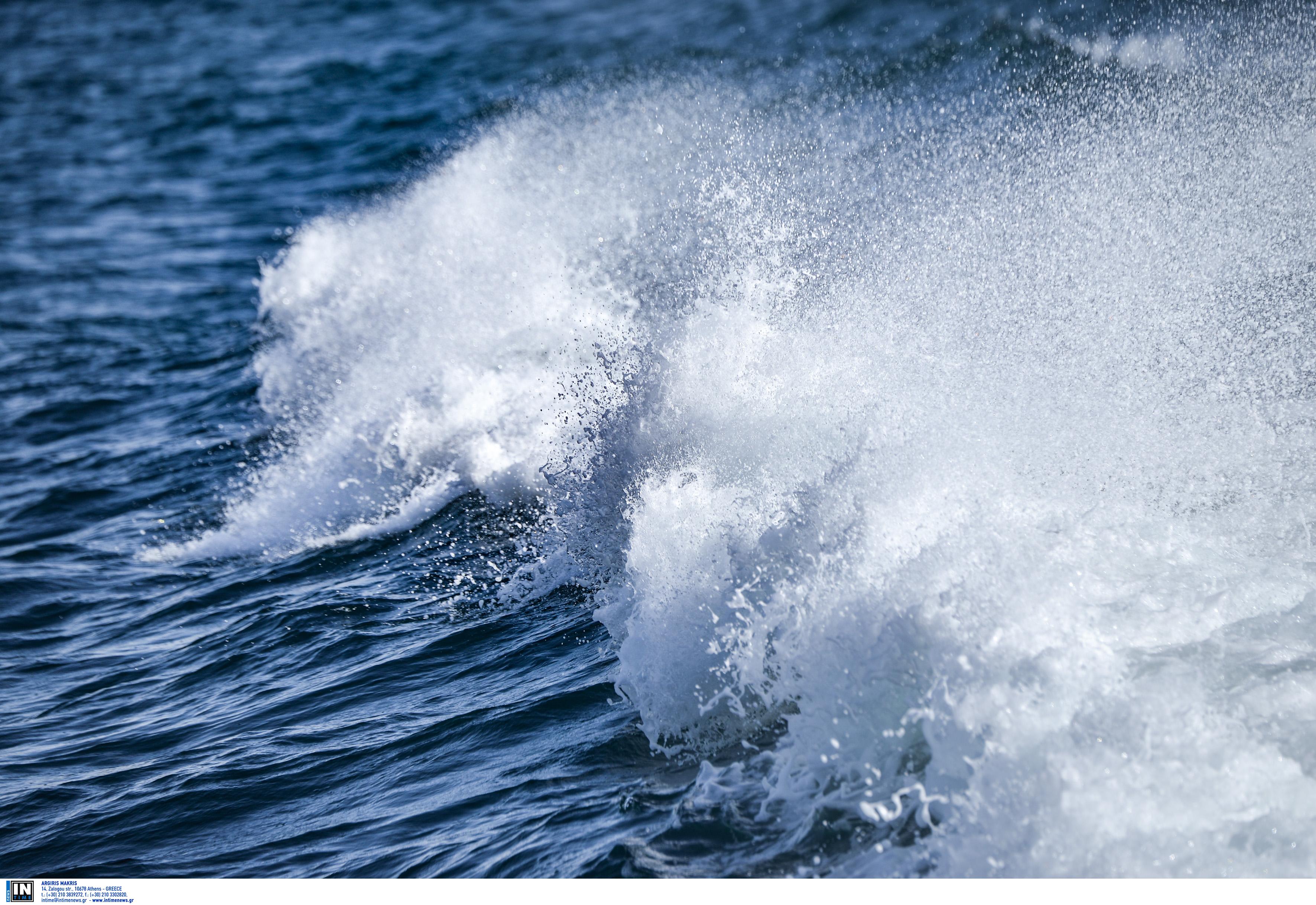 Οινούσσες: Νεκροί, τραυματίες και αγνοούμενοι σε ναυάγιο!