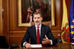 """Βασιλιάς Φελίπε – Ισπανία: """"Δεν υπάρχει υποψήφιος για την πρωθυπουργία""""!"""