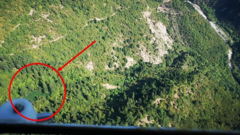 Κοζάνη: Τα drone της αστυνομίας κατέγραψαν αυτές τις εικόνες – Δεν τους έσωσαν τα κυάλια [pics]