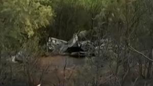 Κρυονέρι: Θρίλερ με το απανθρακωμένο πτώμα – Τι αναφέρει μαρτυρία
