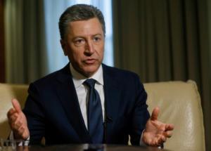 ΗΠΑ: Παραιτήθηκε ο ειδικός απεσταλμένος του Τραμπ για την Ουκρανία