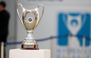 """Κύπελλο Ελλάδας: Μέσα και οι ομάδες της Superleague 2! Τα """"ζευγάρια"""" από την κλήρωση της ΕΠΟ"""