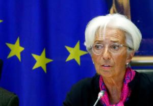 Κριστίν Λαγκάρντ: «Πράσινο φως» από το Ευρωπαϊκό Κοινοβούλιο για την προεδρία της ΕΚΤ